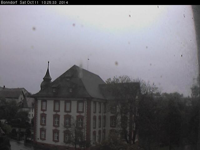 Webcam Bonndorfer Schloss